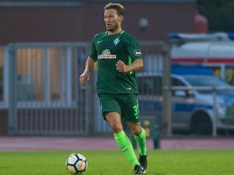 Bremen II: Vier Spiele Sperre für Pfitzner
