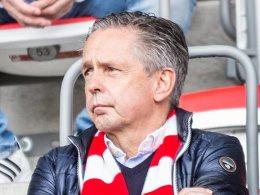 Erfurt: Präsident Rombach tritt zurück
