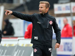 FWK-Coach Schiele warnt: