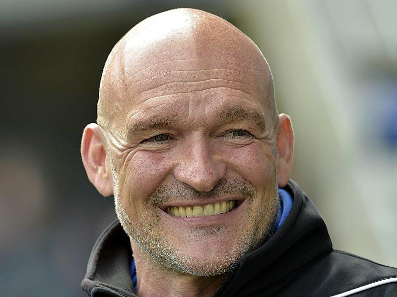 Stefan Emmerling wird neuer Rot-Weiß-Trainer