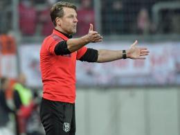 HFC-Coach Schmitt: