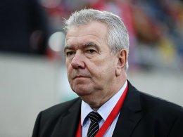 Frymuth weist Kritik der Drittliga-Vereine zurück