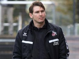Helmes wird Co-Trainer in Erfurt