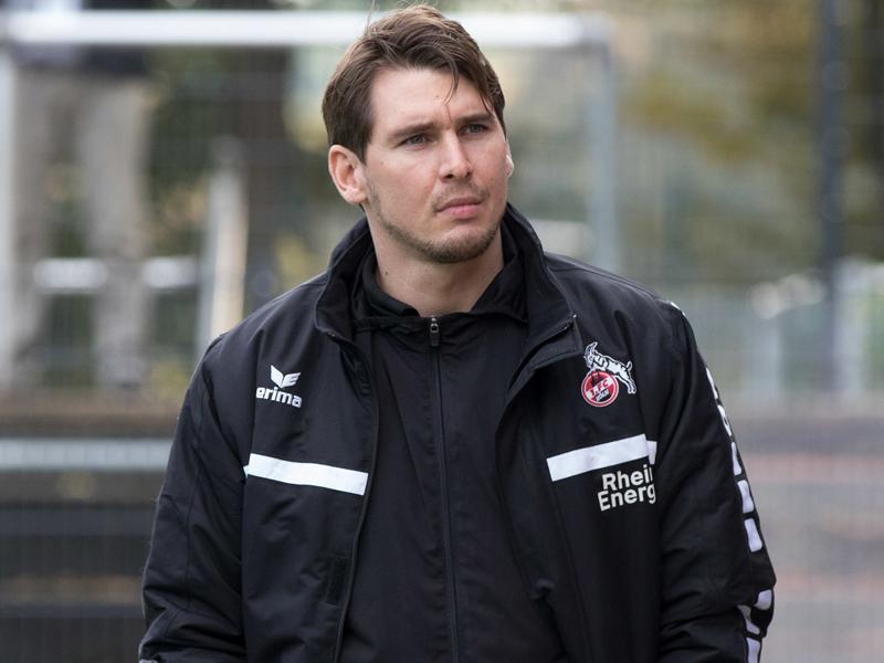 Patrick Helmes Wird Co Trainer In Erfurt Vertrag Beim 1 Fc Köln