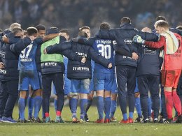 Trainingslager: Meppen zieht es wieder nach Belek