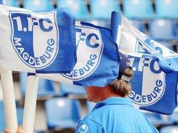DFB bittet 1. FC Magdeburg zur Kasse