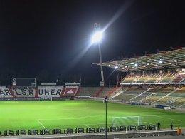Neubau des Karlsruher Wildparkstadions verzögert sich