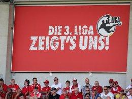Spieltage 25 bis 31 terminiert: SCP vs. FCM am Dienstag