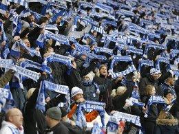Magdeburg: Mit 1000 Fans nach England