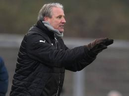 LIVE! Lotte testet in Zwolle - Union gegen Wehen