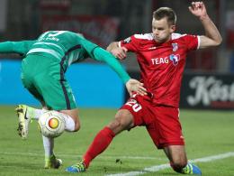 Sumusalo schließt sich dem Chemnitzer FC an