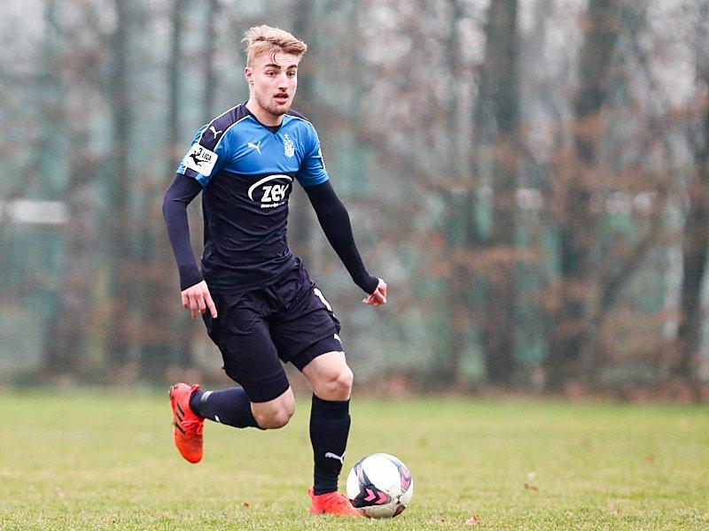 Werder II: Wunschkandidat Wagner kommt