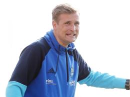 Bergner: Mit eigener Spielidee gegen Paderborn
