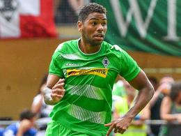Bis Saisonende: Paderborn leiht Yeboah aus