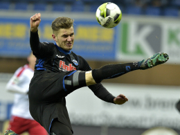 Paderborn verliert Srbeny an Norwich City