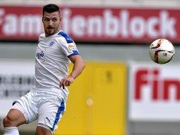 DFB sperrt Lottes Rosinger für drei Partien
