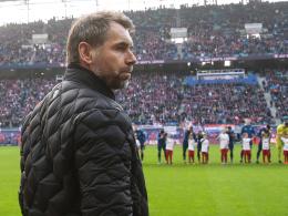 Fall Hollerbach: Würzburg nimmt HSV-Angebot an