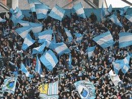 DFB-Sportgericht: Geldstrafe gegen den CFC
