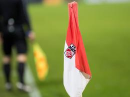 Punktabzug: DFB spricht Strafe gegen Erfurt aus