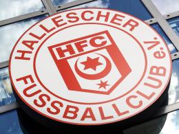 Halle: Unterstützung sogar aus Dresden