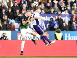 Derby verlegt: Osnabrück - Münster am Sonntag