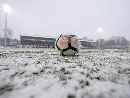 Meppens Heimspiel gegen Paderborn neu terminiert