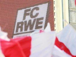 Punktabzug: DFB lehnt Erfurts Einspruch ab