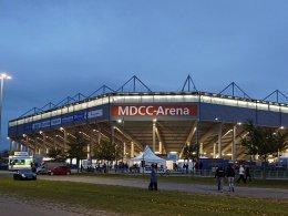 Nach Meppen und Chemnitz: Absage auch in Magdeburg
