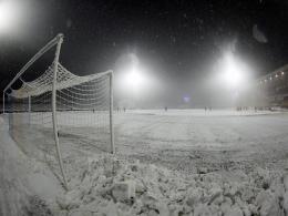 DFB terminiert weitere Drittliga-Nachholspiele