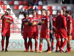 Punktabzug: Erfurt nimmt Einspruch zurück