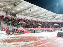Nachholspiel zwischen Erfurt und Osnabrück abgesagt