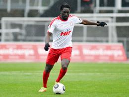 Kölns Kyere Mensah zwei Spiele gesperrt