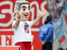 Punktabzug offiziell: Drittliga-Dino Erfurt steigt ab