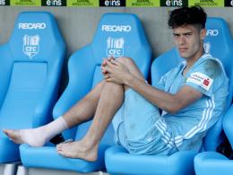 Doppeltes Verletzungspech beim Chemnitzer FC