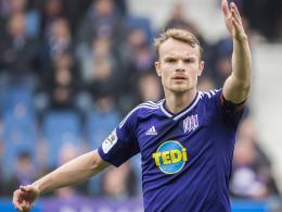 Osnabrück verabschiedet acht Spieler: Groß geht zu Werder II