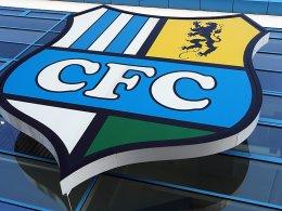 DFB-Spielausschuss verhängt Punktabzug gegen Chemnitz