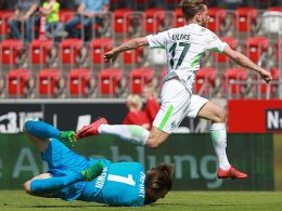Bremen siegt im Abstiegsduell - CFC unterliegt