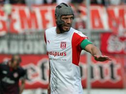 Aufsteiger Paderborn holt Klaus Gjasula