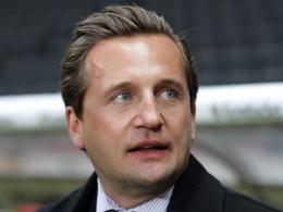 Sobotzik wird Sportdirektor beim Chemnitzer FC