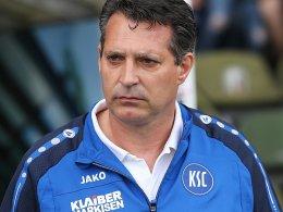 4000 KSC-Fans in Aalen? Schwartz:
