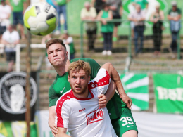 Regionalliga-Stürmer Brügmann wechselt nach Jena