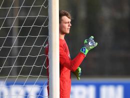 Torwart Brüggemeier kehrt nach Paderborn zurück