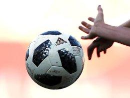 Auch die 3. Liga bekommt einen einheitlichen Ball