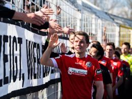 Müller verlässt Aalen - Sarr kommt aus Wolfsburg