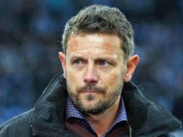 Manager Kühne verlässt den Halleschen FC