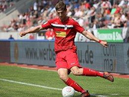 Zwickau nimmt zwei Talente unter Vertrag
