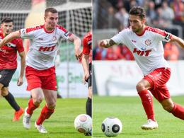 Bröker bleibt in Köln - Farrona Pulido löst Vertrag auf
