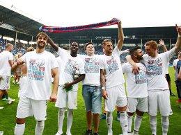 DFB wertet abgebrochenes Spiel 2:0 für Uerdingen