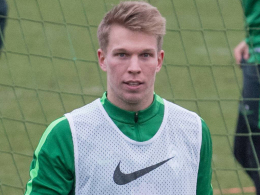 Sternberg wird neuer Linksverteidiger beim FCK