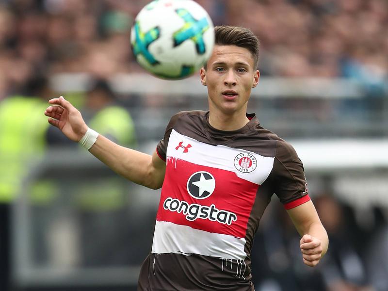 KFC Uerdingen verpflichtet Litka aus St. Pauli - 3. Liga ...